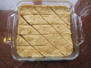 Tishpishti-Sliced